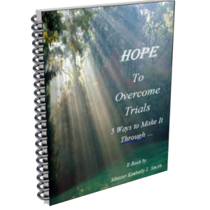 How To Overcome Trials Ebook Cover2016