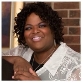 Minister Kimberly Smith