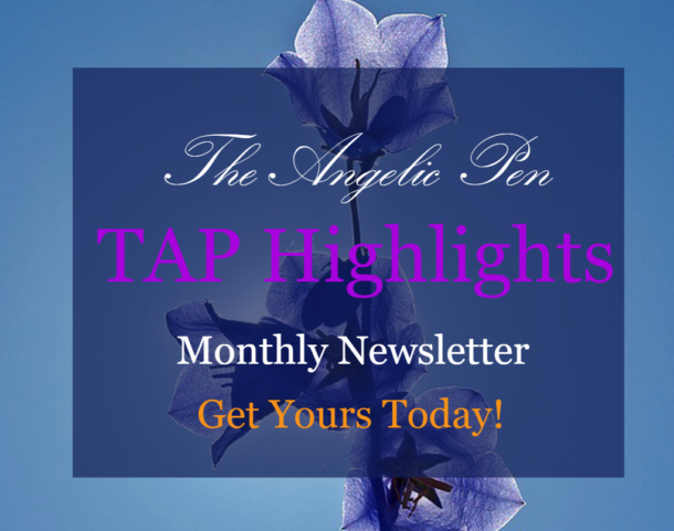 TAP Highlights Sign Up Form